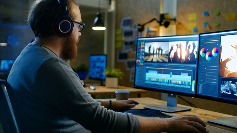 How to Export a 90-Minute Feature Film in Premiere Pro — Final Timeline