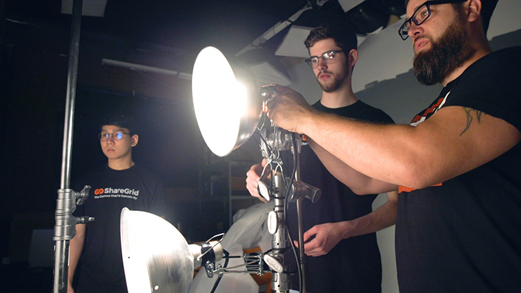 Tips for Building DIY Lighting Setups for Under $100 — Clamp Lights