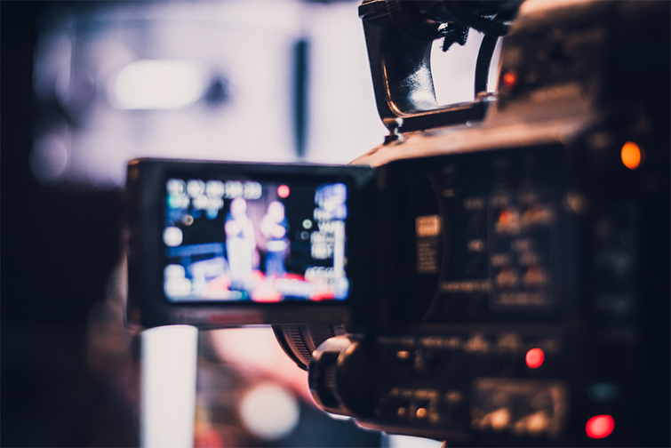 Production Tips for Mixing Digital Camcorder and DSLR Footage — Match Recording Settings