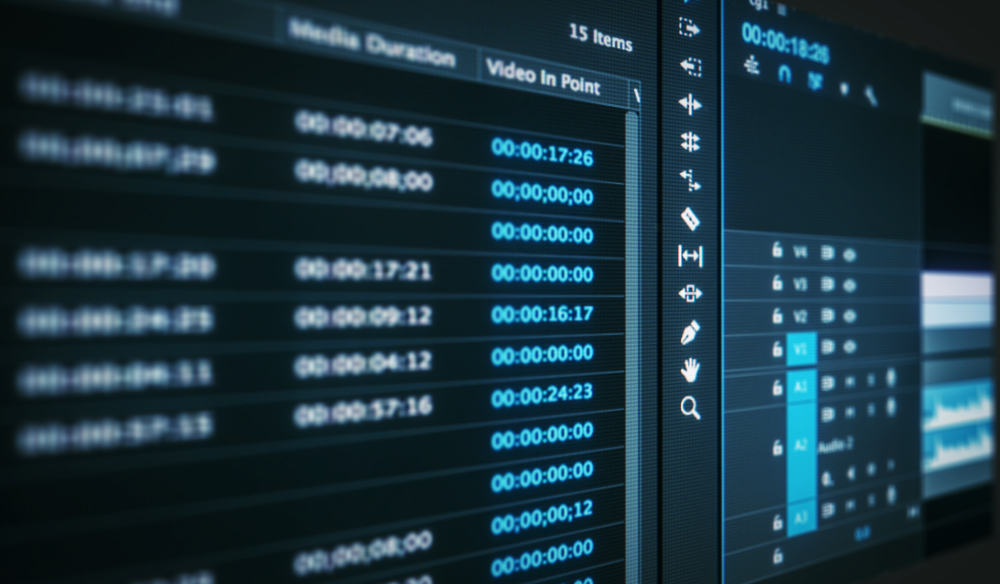 5 Ways to Sharpen Your Film and Video Editing Perspective