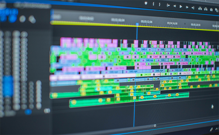 5 Ways to Sharpen Your Film and Video Editing Perspective — Turn Off Sound