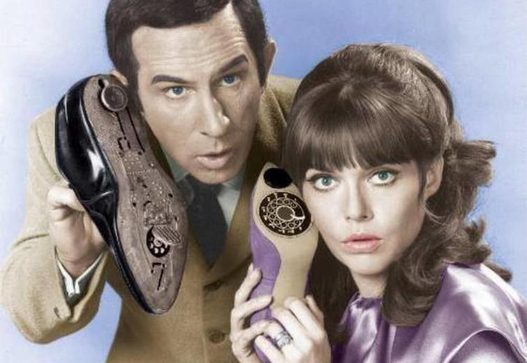 Screenwriter Norman Steinberg on Mel Brooks, Richard Pryor, and Getting Heard — Get Smart