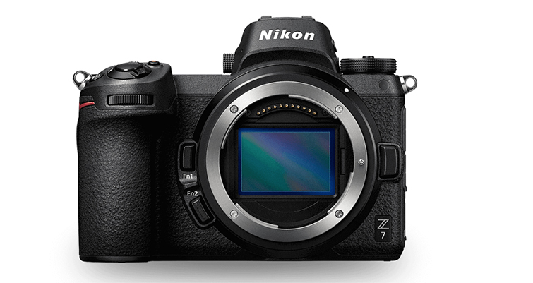 Nikon Releases Their First Full-Frame Mirrorless Camera — Z7 Specs