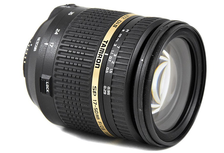 Roundup: 5 Budget Zoom Lenses for Beginning Filmmakers — Tamron