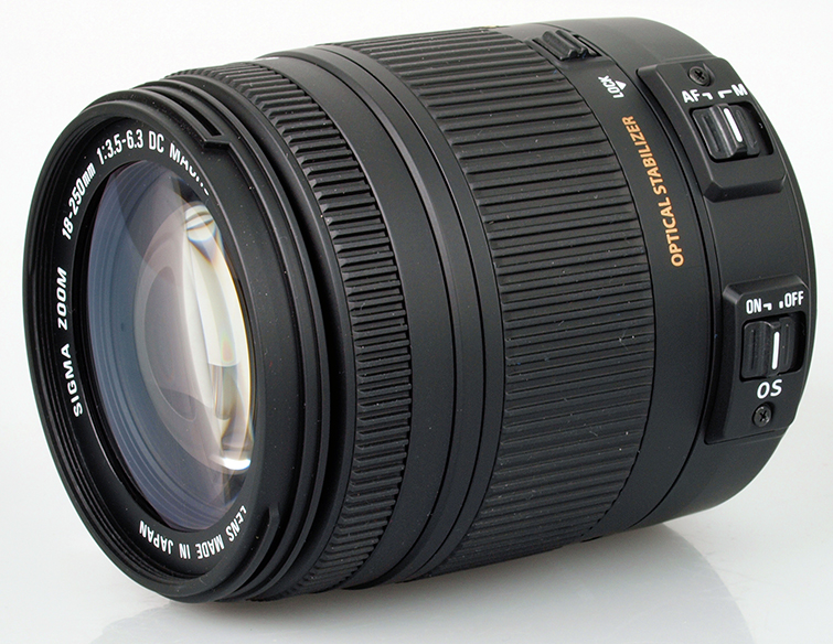 Roundup: 5 Budget Zoom Lenses for Beginning Filmmakers — Sigma