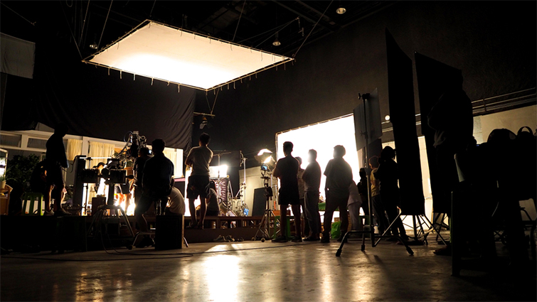 Industry Insights: Careers in Commercial, Indie, or Corporate Filmmaking — Commercial Production