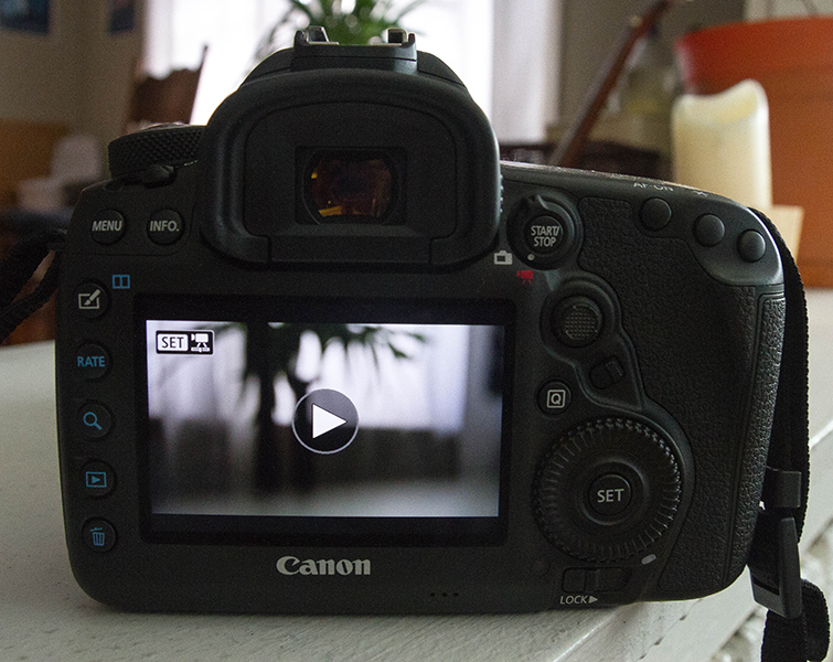 Harness the Power of the Canon 5D Mark IV's Built-in Intervalometer — Review