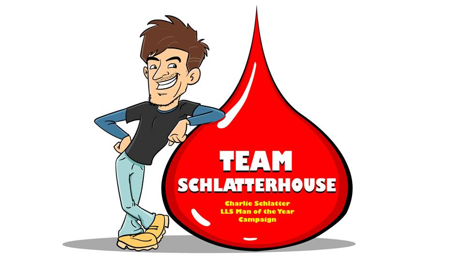 Actor Charlie Schlatter on Work, Health, and Complacency — Team Schlatterhouse