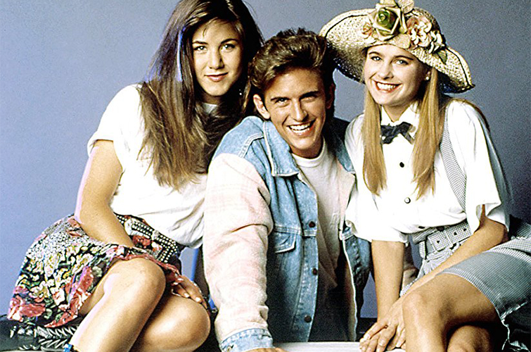 Actor Charlie Schlatter on Work, Health, and Complacency — Ferris Bueller