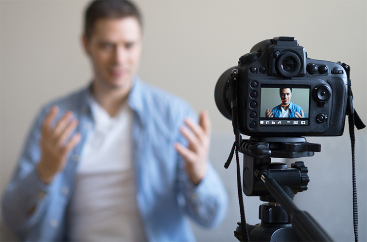 7 Things to Check Before You Begin Recording Yourself — Frame Your Shot