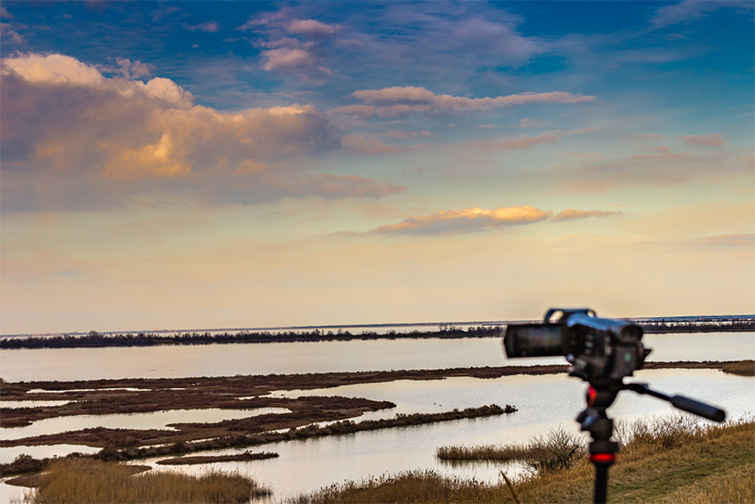 The 5 Keys to Capturing Beautiful Landscape Footage — Horizon