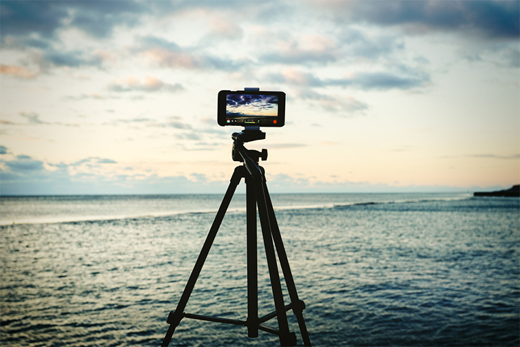 The 5 Keys to Capturing Beautiful Landscape Footage — Light and Clouds