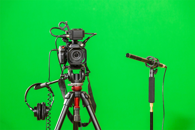 7 Things to Check Before You Begin Recording Yourself — Test Your Audio Levels