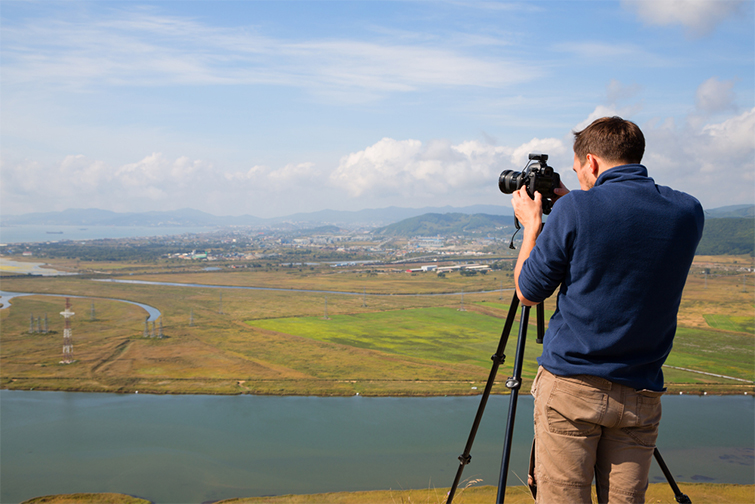 The 5 Keys to Capturing Beautiful Landscape Footage — Vary Focus