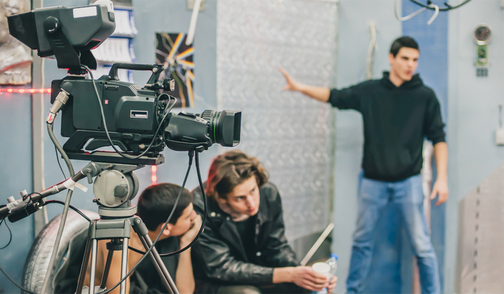 5 Reasons Why You Should Apply to Filmmaker Workshops and Labs
