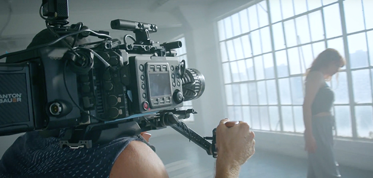 A Look at The Unmatched Versatility of the Canon C700FF — Affect on the Shoot