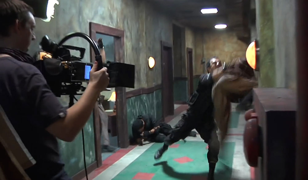 Directing Fight Cinematography: The Right Way and the Wrong Way
