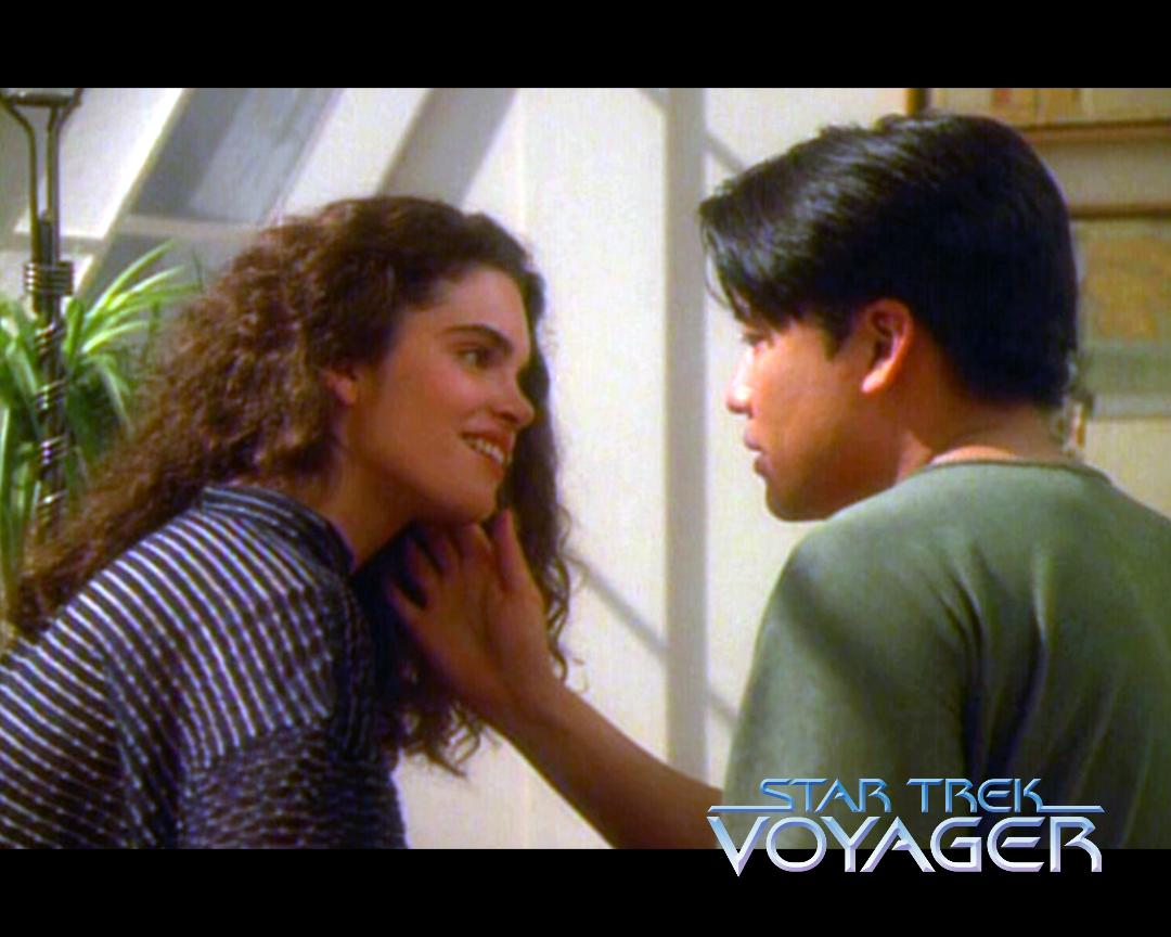 Interview: Jennifer Gatti on Bon Jovi, Star Trek, and Leaving L.A. — Star Trek: Voyager