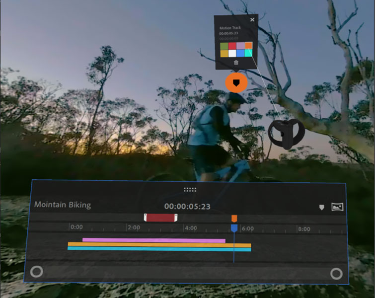 Video Tutorial: An Inside Look at Adobe Premiere Pro 2019 — VR 180