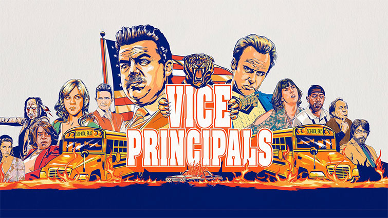 Interview: Jennifer Gatti on Bon Jovi, Star Trek, and Leaving L.A. — Vice Principals