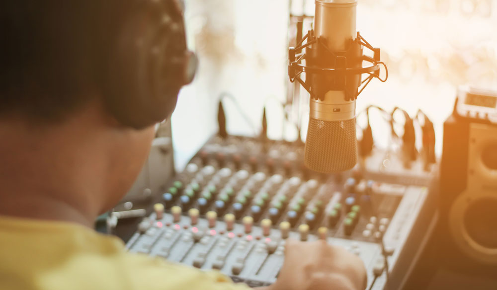 7 Tips for Working with Voice-Over in Corporate Video Projects