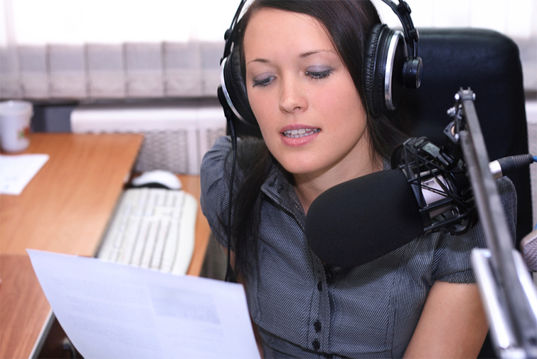 7 Tips for Working with Voice-Over in Corporate Video Projects — In-House Talent