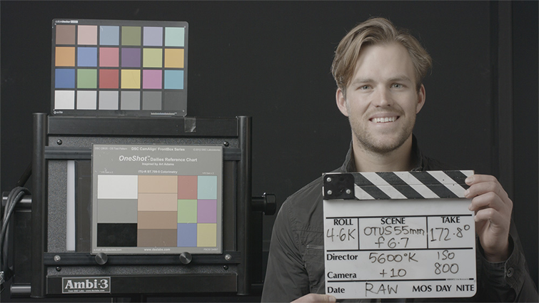 Everything You Need to Know About the Blackmagic RAW Codec — General Specs