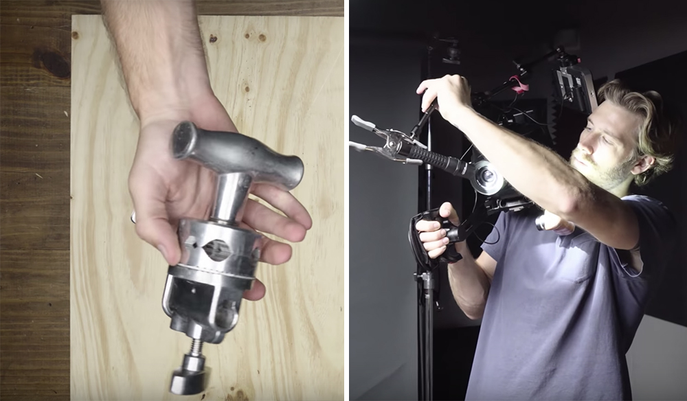 7 DIY Filmmaking Hacks: Creating New Lights to Building Your Own Hi-Hat