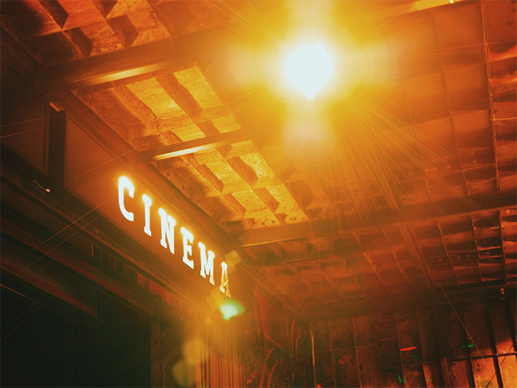Five Filmmaking Tips for Getting Connected in a New City — Indie Theaters
