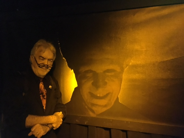 Screenwriter James V. Hart on Career, Coppola, and Creating a Method — James V. Hart