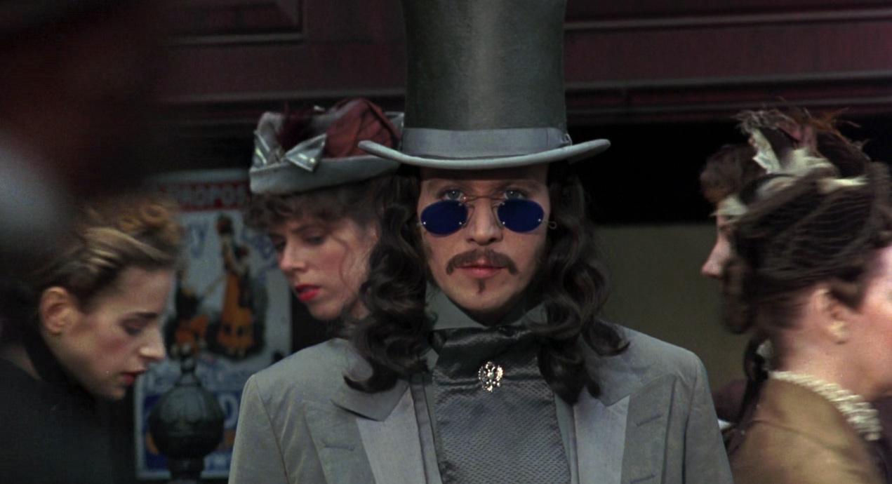 Screenwriter James V. Hart on Career, Coppola, and Creating a Method — Dracula