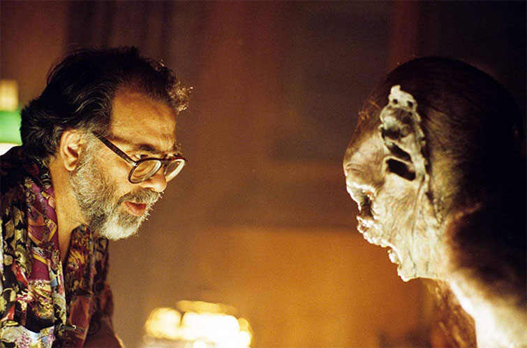 Screenwriter James V. Hart on Career, Coppola, and Creating a Method — Dracula