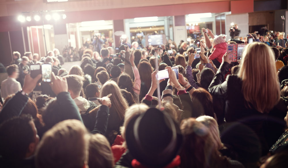 5 Advantages of Self-Distributing Your Next Feature Film