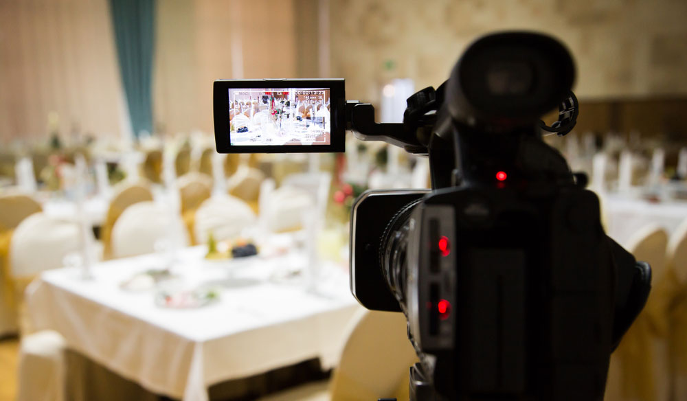 How to Approach Shooting Bar and Restaurant Promo Videos