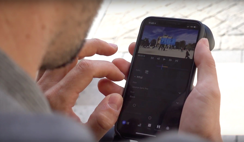 Take a Video Tour of Adobe's New Premiere Rush CC