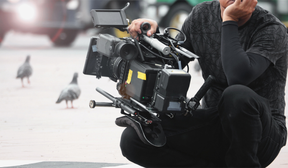 Videography Tips: What to Look for in a Good Shoulder Mount
