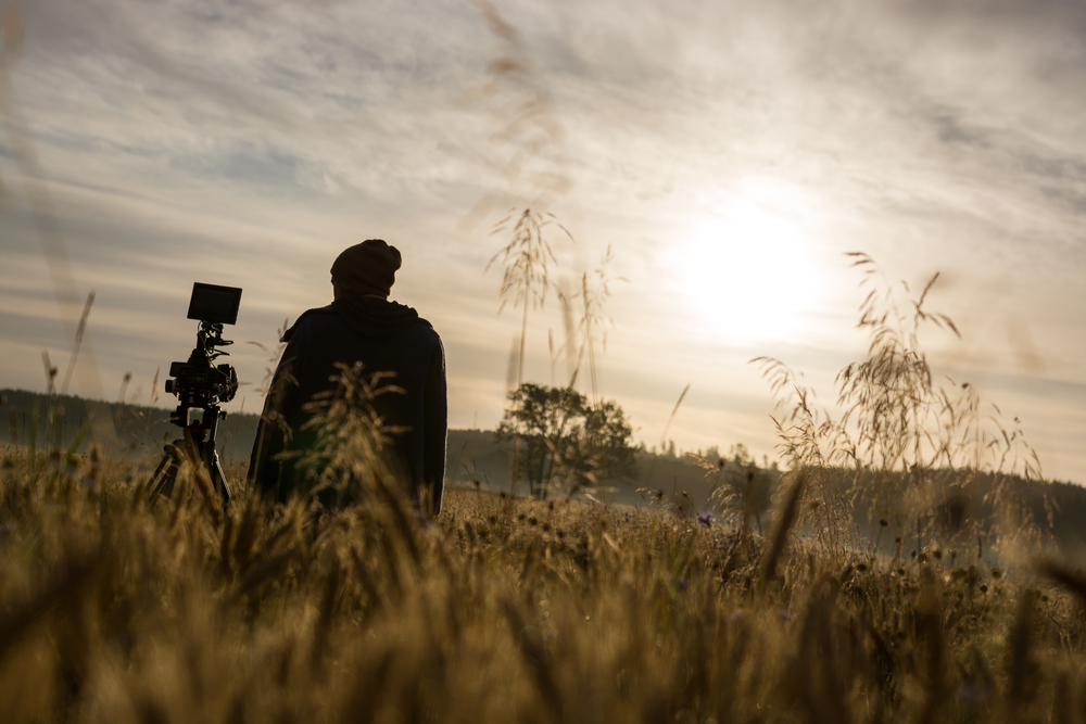 New to Filmmaking? Here's Why You Should Keep Your Discarded Footage