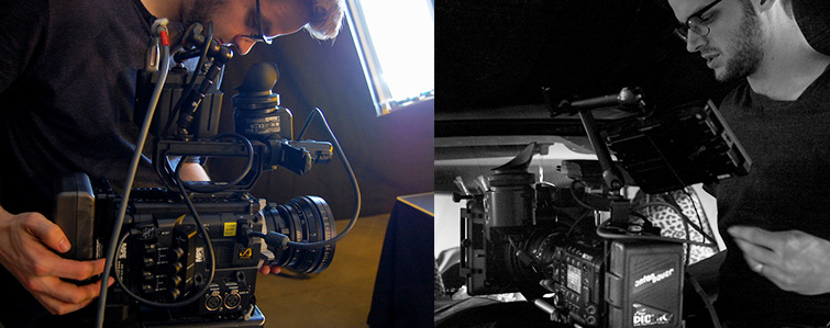 Stop Telling People to Shoot Their Films on an iPhone — Sony F55