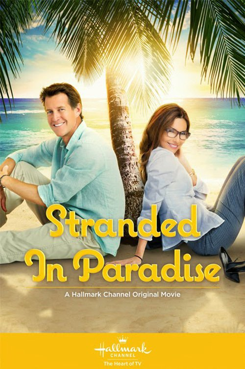 Interview: Tracy Andreen on the Romance of Writing for Hallmark — Stranded in Paradise