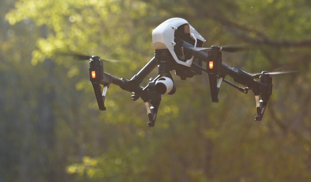 How to get Drone Flights Approved Near Airports with LAANC