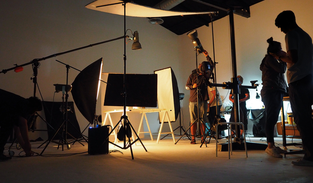 7 Things You Need to Start Your Own Video Production Company