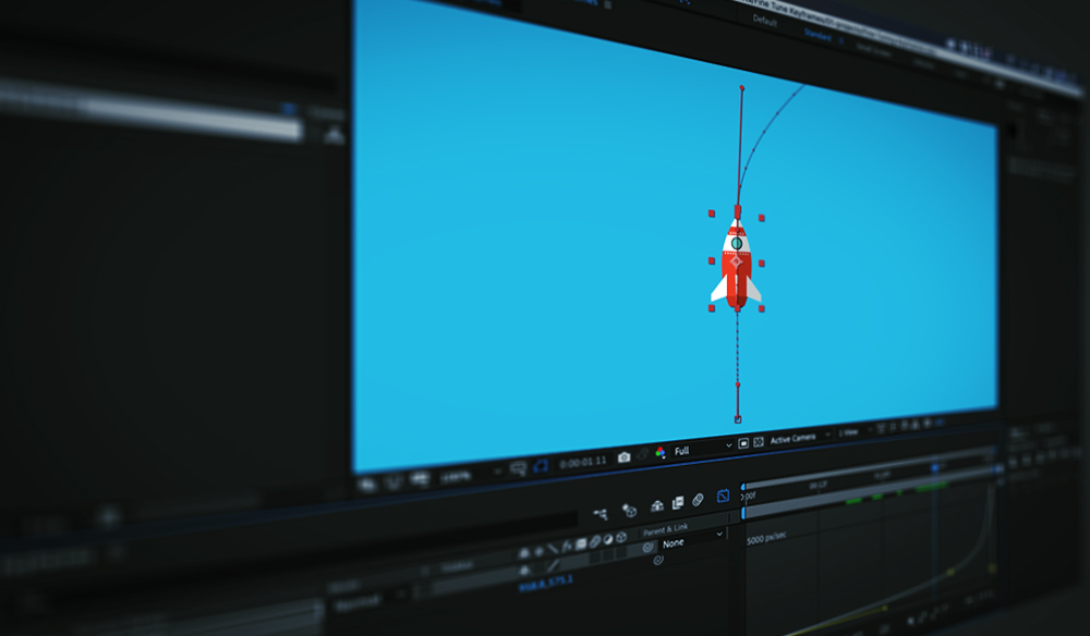 Video Tutorial: How to Fine-Tune Keyframes in Adobe After Effects