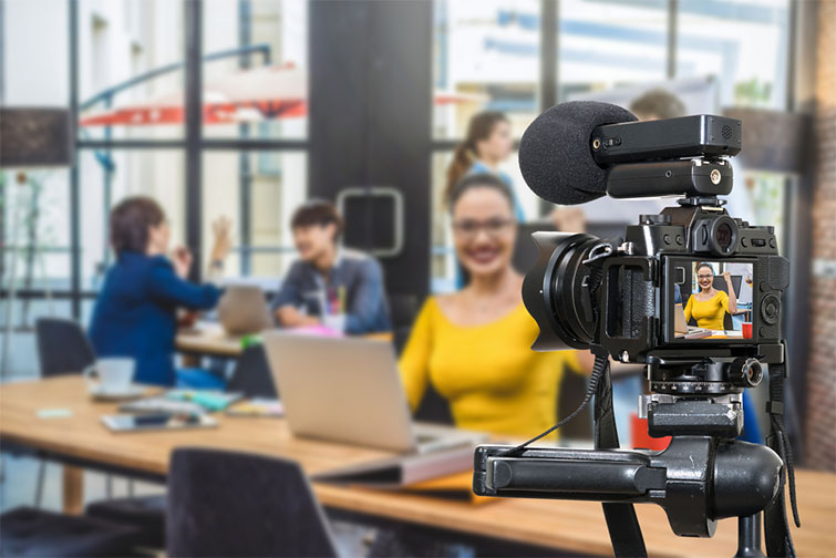 5 Ways to Add Value to Your Corporate Video Production Projects — Group Clients Together
