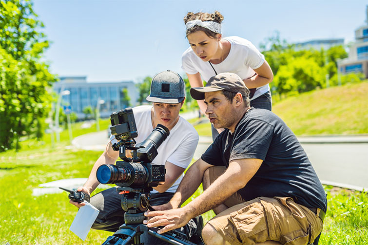 Getting Started in Effective Low-Budget Film and Video Production — Be Flexible