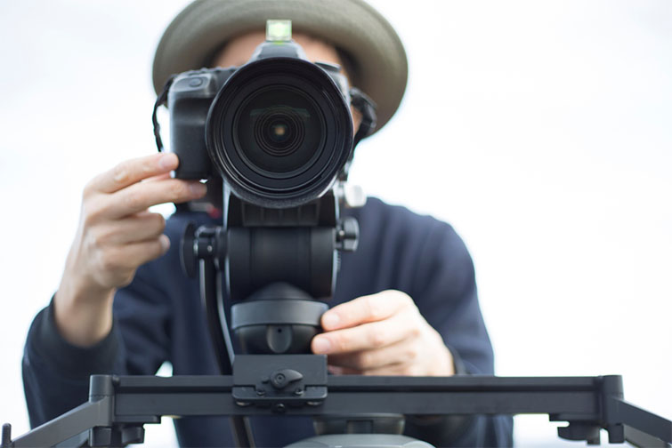 Getting Started in Effective Low-Budget Film and Video Production — Study