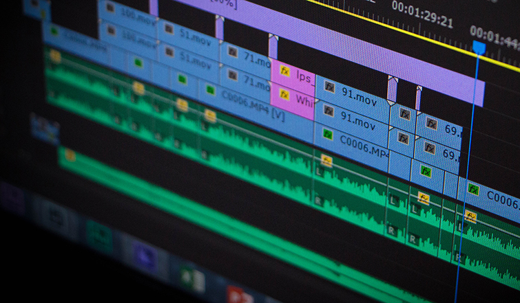 How Audio Waveforms Can Help Your Music Editing Process