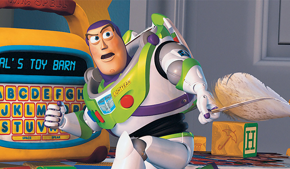 How Pixar Saved Toy Story 2 from Almost Complete Deletion