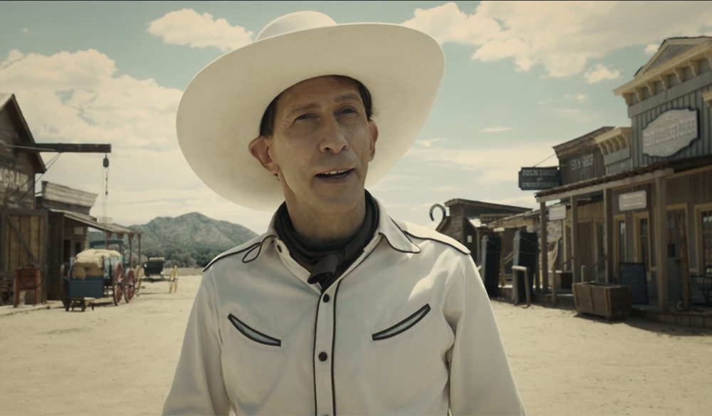 "The Production Design Challenges of ""The Ballad of Buster Scruggs"""