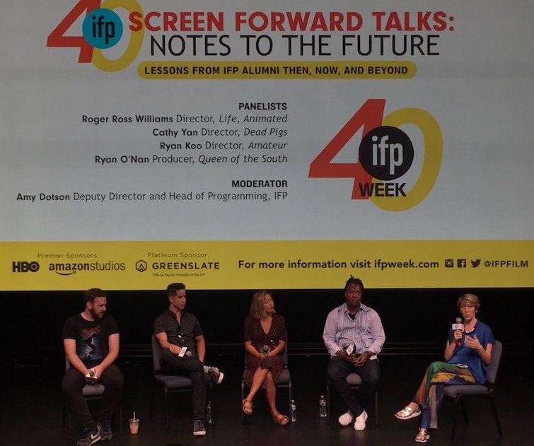Promotion Tip: How to Get Standout Press For Your Film — IFP Week