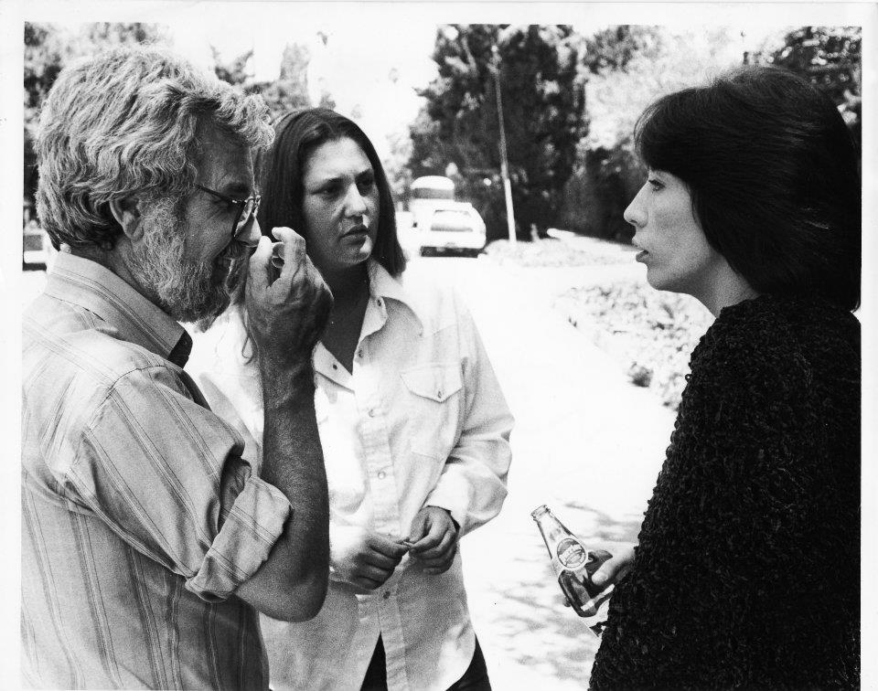 Screenwriter Patricia Resnick on Altman, Mad Men, and Working 9 to 5 — Resnick and Tomlin